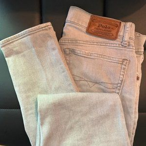 Tompkins Skinny Jean by Polo Ralph Lauren